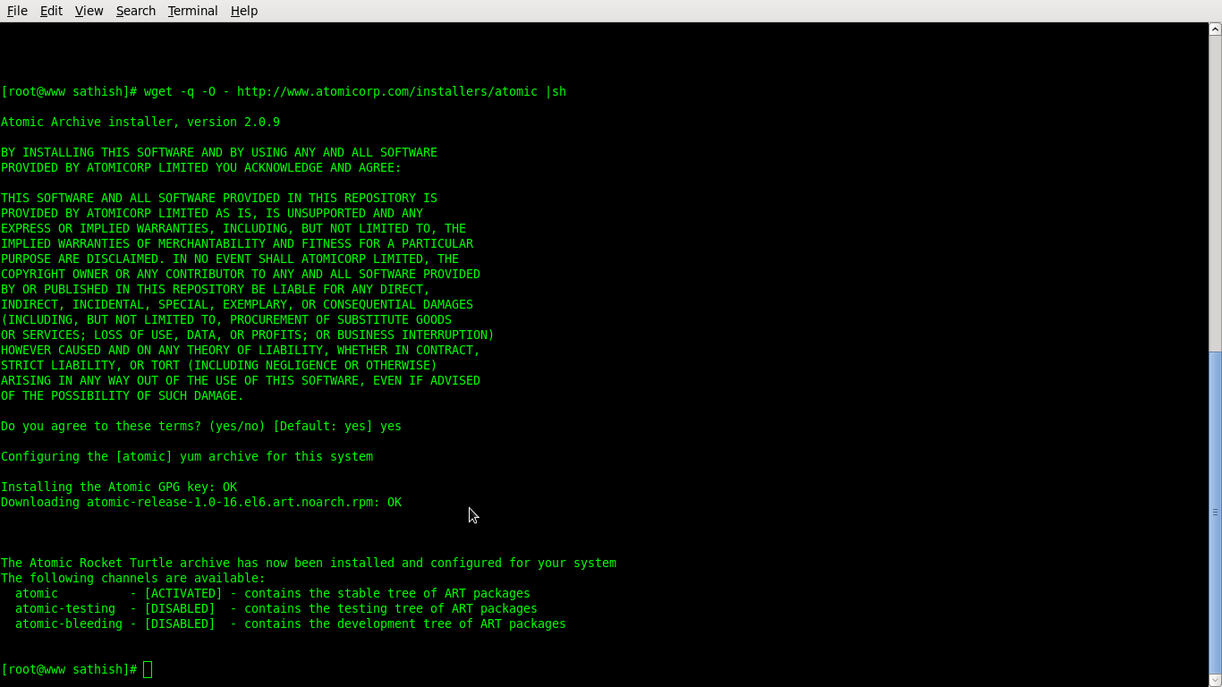 Greenbone Security Desktop | LINUX DIGEST