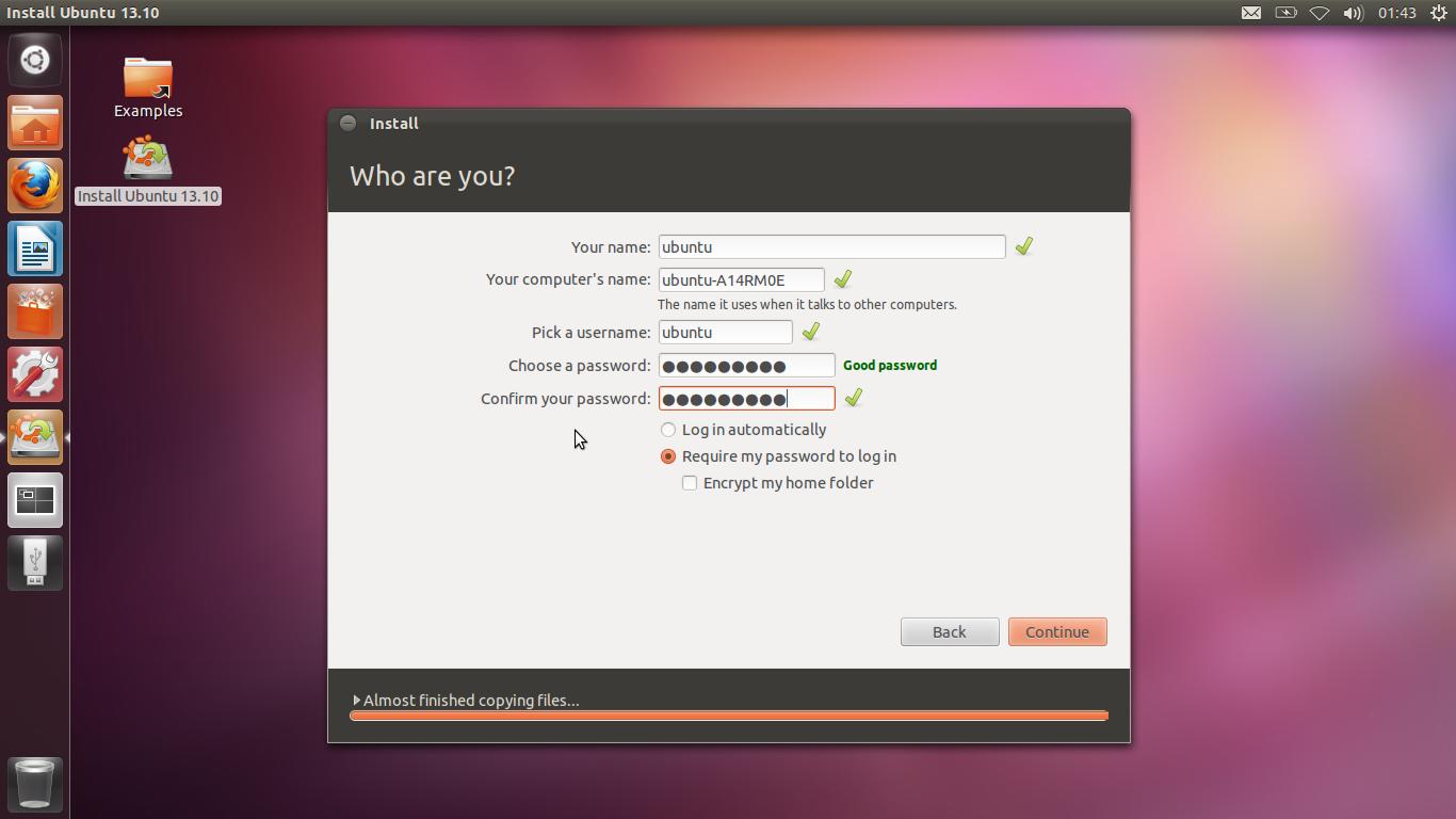 Как сделать live-linux