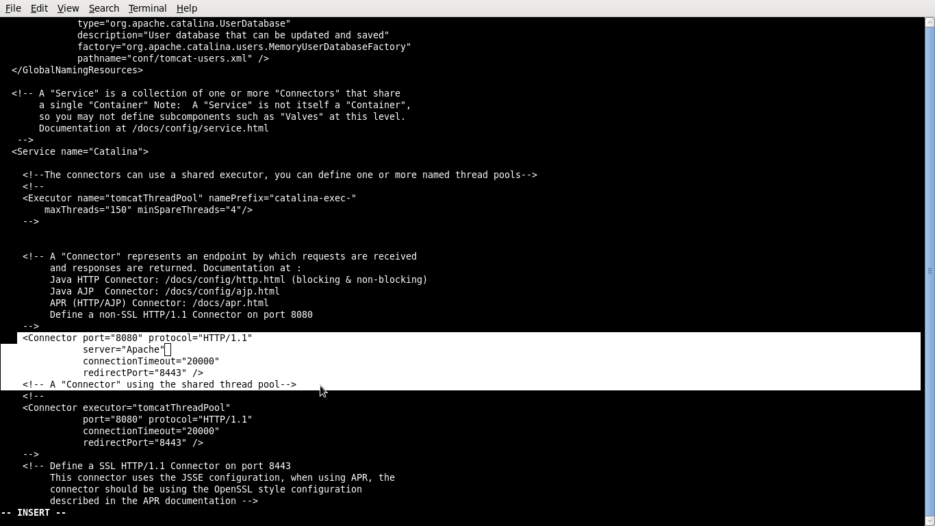 Configuring and Securing Apache Tomcat Server | LINUX DIGEST
