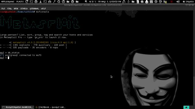 kali linux intrusion and exploitation pdf