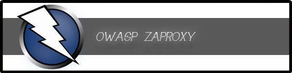 Owasp-ZaProxy